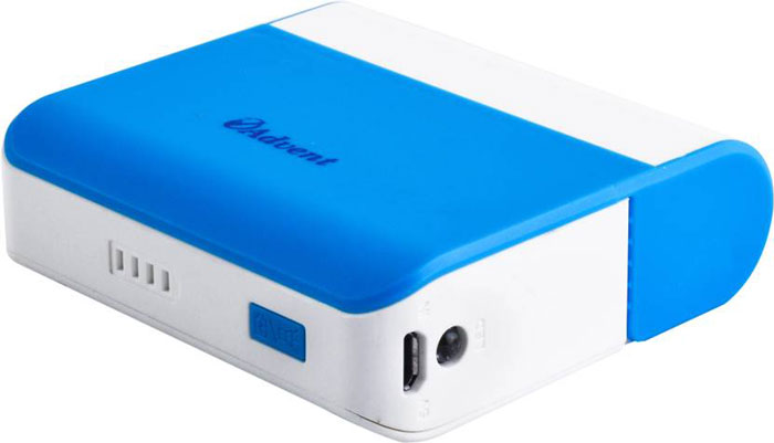 Best price on Advent E280i 6600mAh Power Bank in India