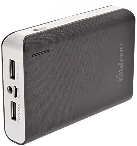 Best price on Advent E400i 10400mAh Power Bank in India