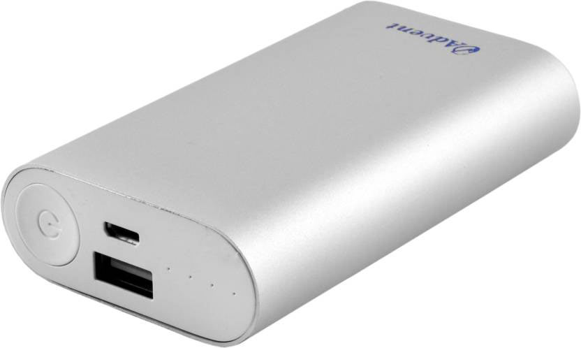 Best price on Advent M200 5200mAh Power Bank in India
