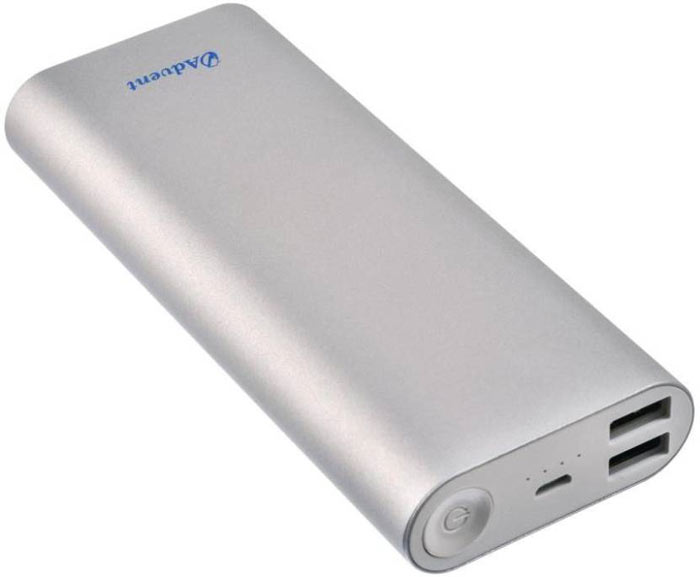 Best price on Advent M500 13000mAh Power Bank in India