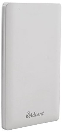 Best price on Advent X-6 Ultra Slim 3000mAh Power Bank in India