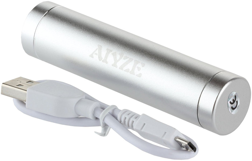Best price on Aiyze Supply Mini 3000mAh Power Bank in India