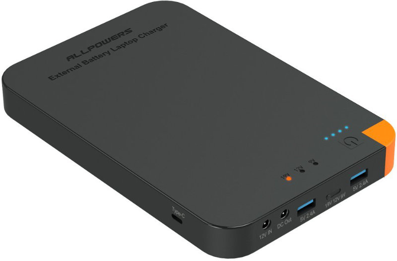 Best price on ALLPOWERS 30000mAh External Portable Power Bank in India