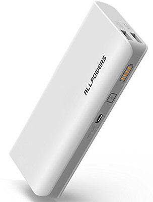 Best price on All Powers AP-15600A 15600mAh Power BanK in India