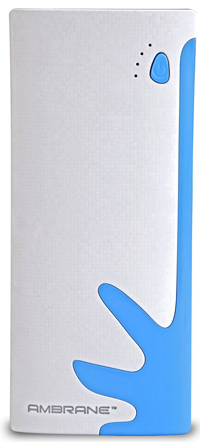 Best price on Ambrane P-1122 10000mAh Power Bank in India