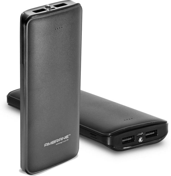 Best price on Ambrane P-1511 15600mAh Power Bank in India