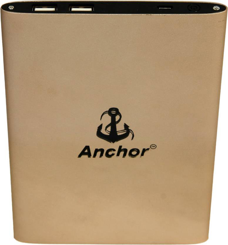 Best price on Anchor 15000mAh Power Bank in India