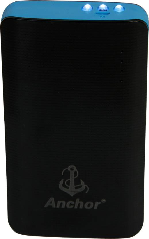 Best price on Anchor 31 12000mAh Power Bank in India