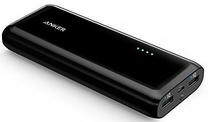 Best price on Anker Astro E5 16000mAh Power Bank in India