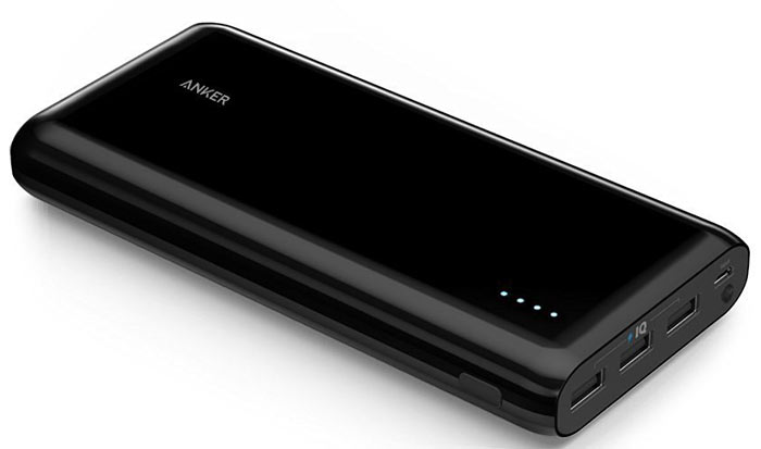 Best price on Anker Astro E7 26800mAh Power Bank in India