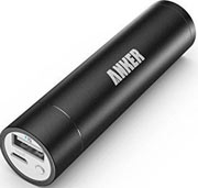 Best price on Anker Astro Mini 3200mAh Power Bank - Front in India