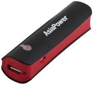 Best price on Asia Power AP-2600C 2600 mAh Power Bank in India