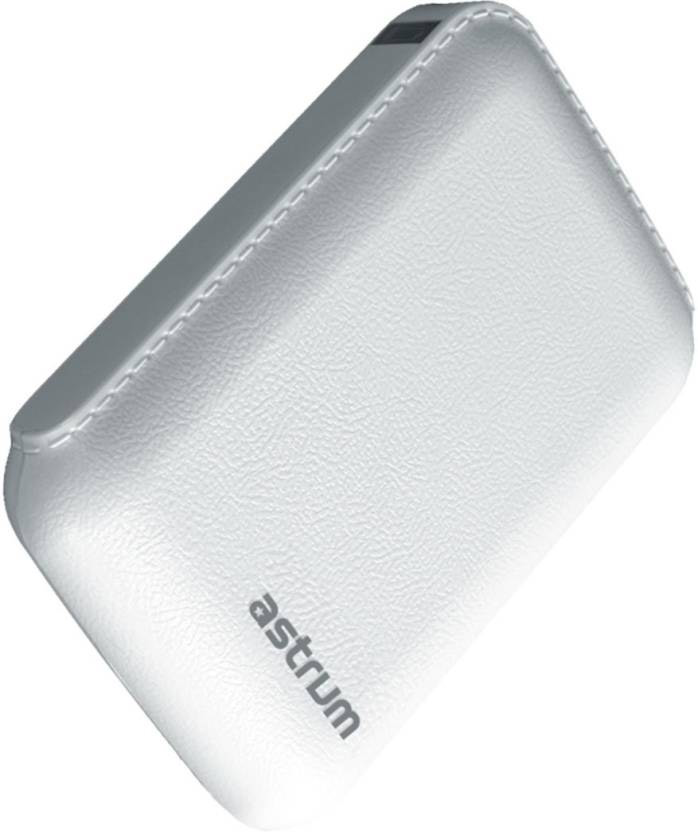 Best price on Astrum PB78M2A 7800mAh Power Bank in India