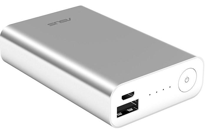 Best price on Asus Zen Power 10050 mAh Power Bank in India