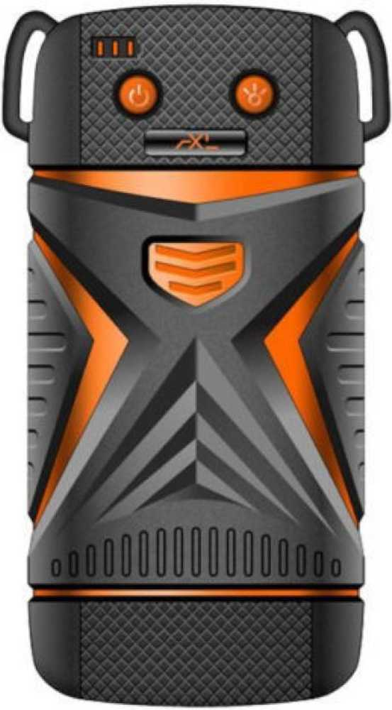 Best price on Axl XPB051 5100 mAh Power Bank in India