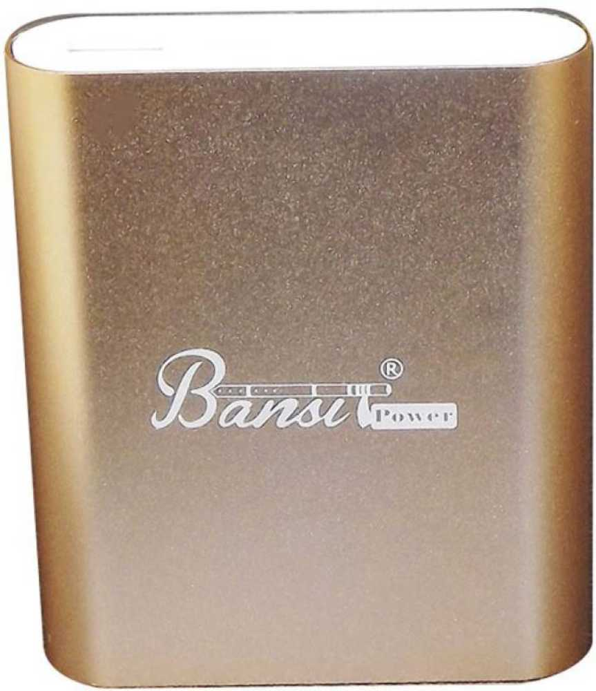 Best price on Bansi 10400mAh Power Bank in India