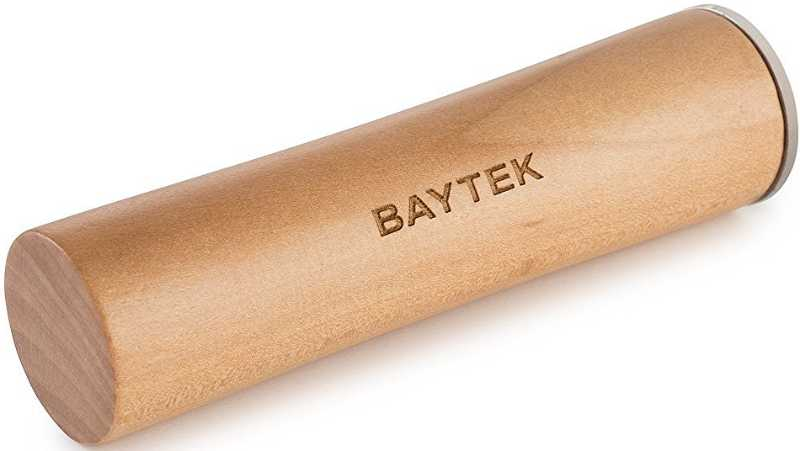 Best price on Baytek 3000mAh Wood Power Bank in India