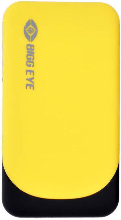 Best price on Bigg Eye PB-05 10000mAh Power Bank in India