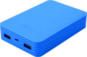 Best price on Boat BPR112 11200mAh Power Bank - Front in India