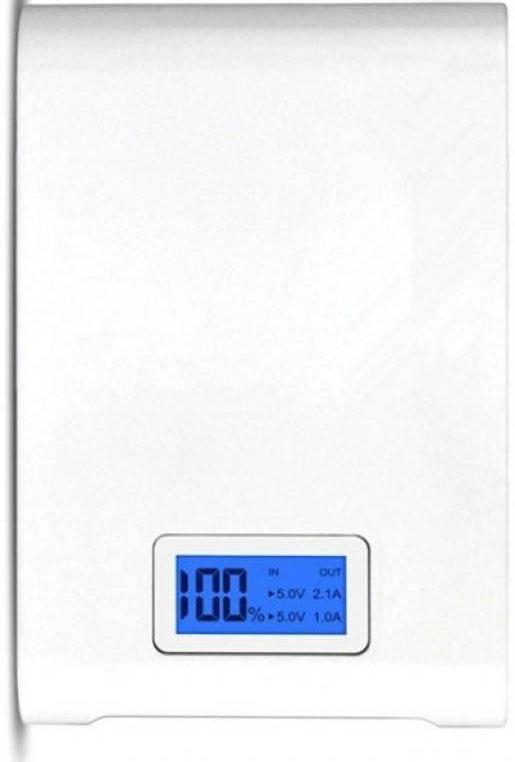 Best price on Bullion PB8 10400mAh Power Bank in India