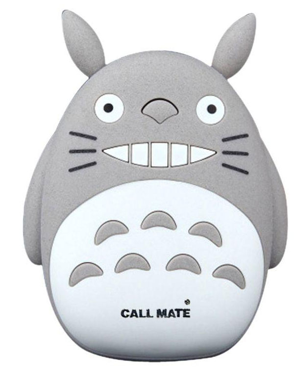 Best price on Callmate Cat Teeth 8000mAh Power Bank in India