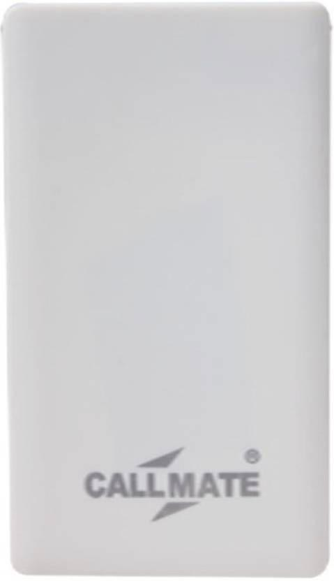 Best price on Callmate Pumi 4000mAh Power Bank in India