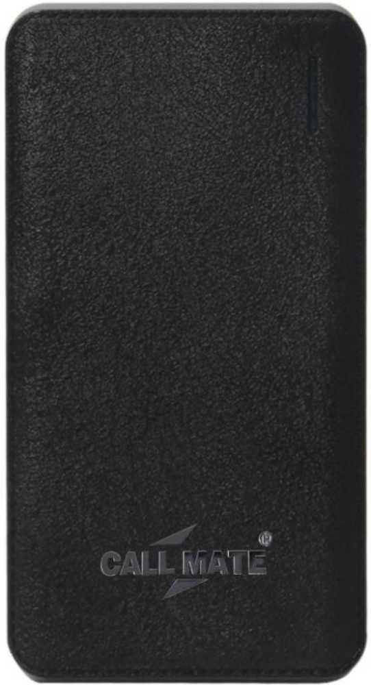 Best price on Callmate T3 8000mAh Power Bank in India