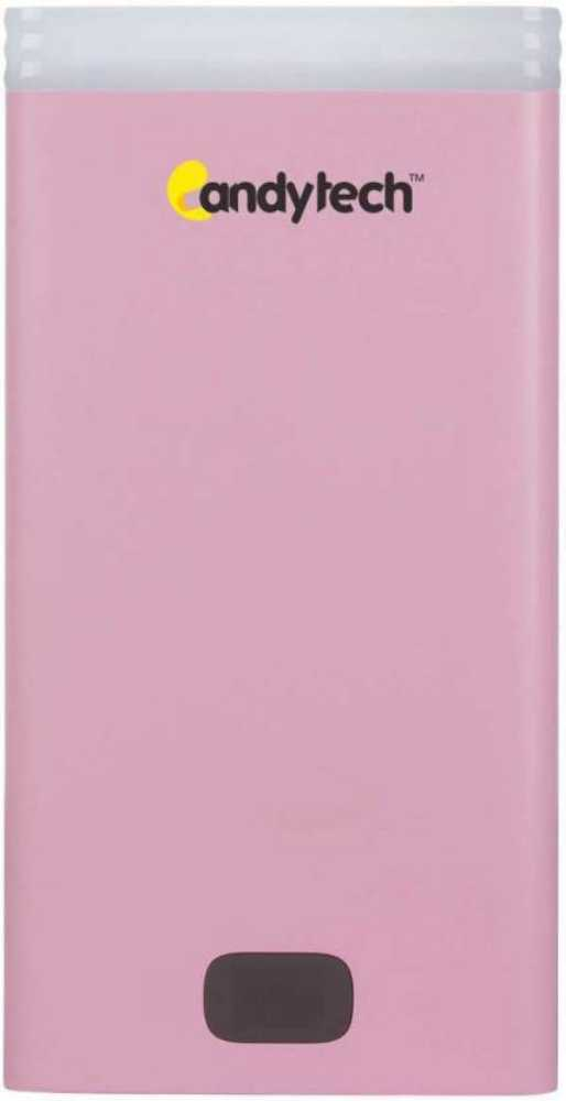 Best price on Candytech PB12000 12000mAh Power Bank in India