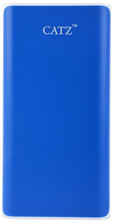 Best price on CATZ 20000mAh Power Bank Price in India