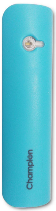 Best price on Champion 1C 2600mAh Power Bank in India