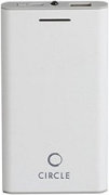 Best price on Circle CLP5200 5200mAh Power Bank - Front in India