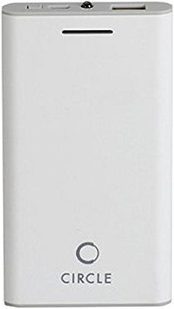Best price on Circle CLP5200 5200mAh Power Bank in India