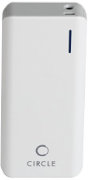 Best price on Circle CLS 13000mAh Power Bank Price - Front in India