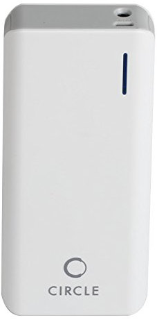 Best price on Circle CLS 13000mAh Power Bank Price in India
