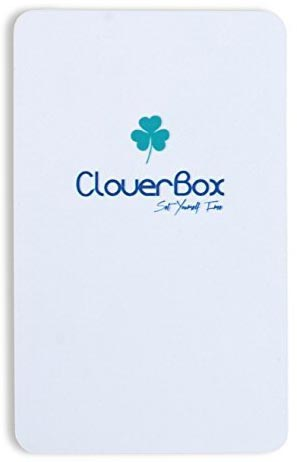 Best price on CloverBox 4000mAh Power Bank in India