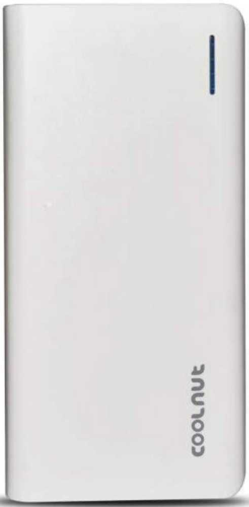 Best price on Coolnut CMPB02 16400mAh Power Bank in India