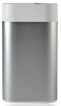 Best price on Coolnut Double-sided Hand Warmer 4400mAh Power Bank in India