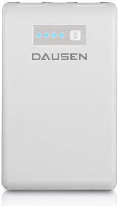 Best price on Dausen TR-EB997 10400mAh Power Bank in India