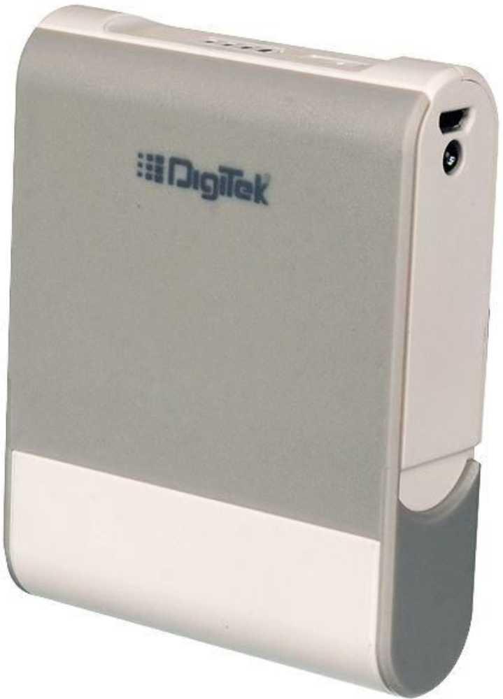 Best price on Digitek DIP-10400M 10400mAh Power Bank in India