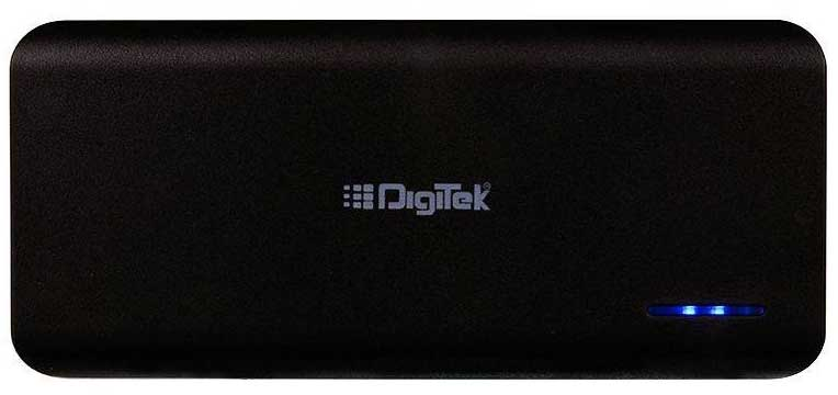 Best price on Digitek DIP-13000A 13000mAh Power Bank in India