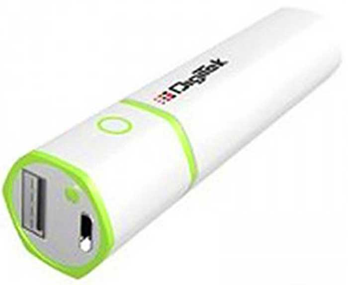 Best price on Digitek DIP-2200A Instant Power 2200mAh Power Bank in India