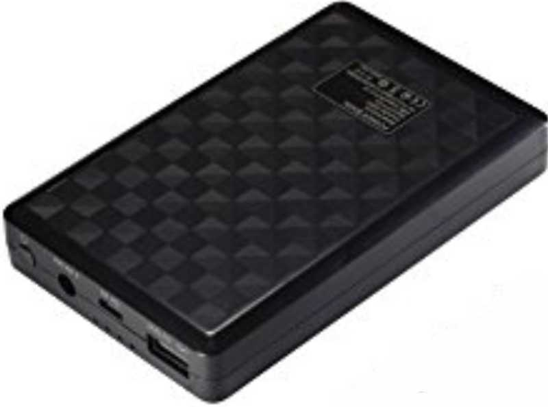 Best price on Digitek DSIP4400-ENEL 4400mAh Camera Power Bank in India