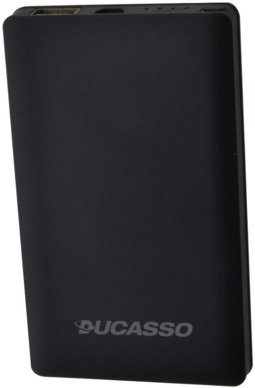 Best price on Ducasso DMB4355 4000mAh Power Bank in India