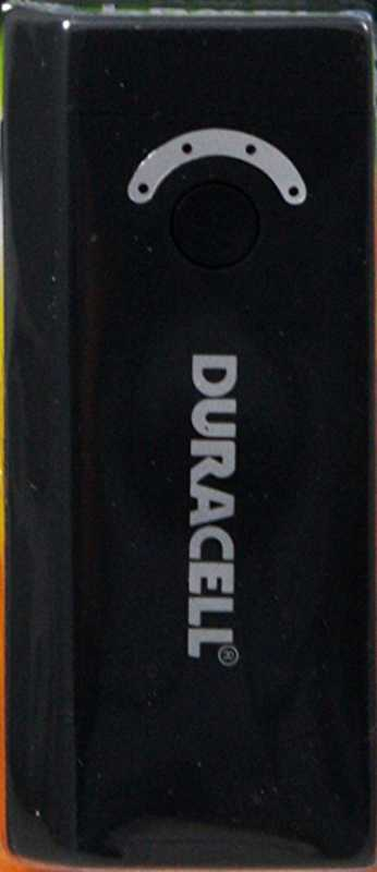 Best price on Duracell Du7170 4000mAh Power Bank in India