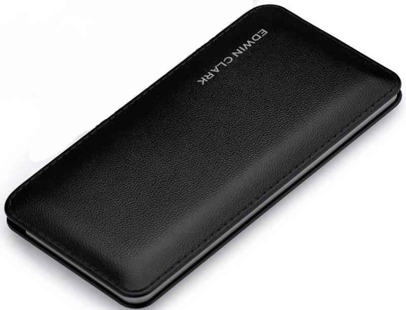 Best price on Edwin Clark ED6000 6000mAh Power Bank in India