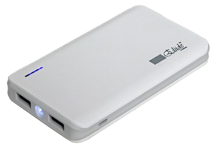 Best price on Eliide ELMMUS-025 8800mAh Power Bank in India