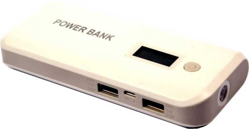 Best price on Enfin Homes 12000mAh Power Bank in India
