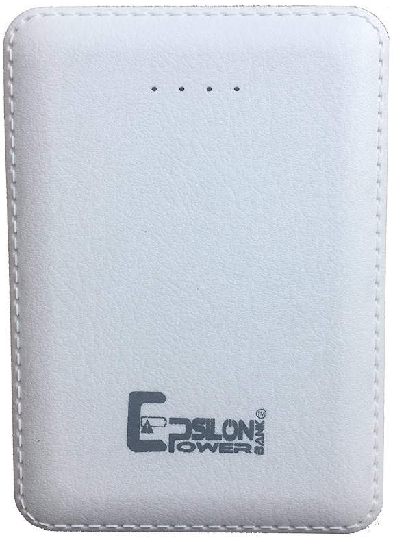 Best price on Epsilon 10400mAh Power Bank in India