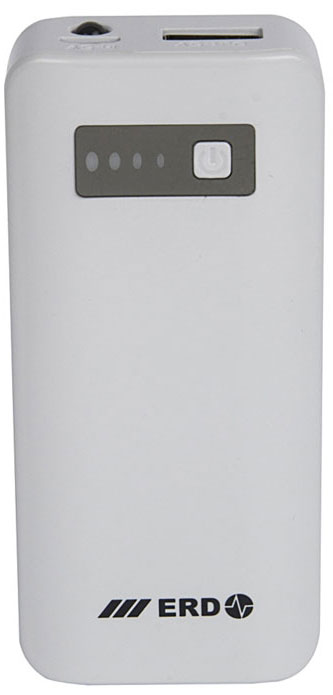 Best price on ERD PB-203S 5200mAh Power Bank in India