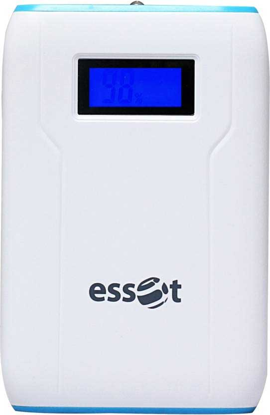 Best price on Essot PowerHorsez 10400i 10400mAh Power Bank in India